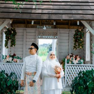 PKP Nikah 2021 – Photo Only