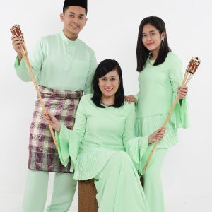 Package Gold – Raya Studio
