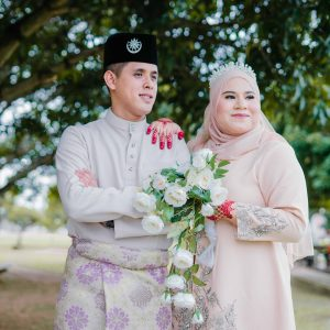 PKP Nikah 2021 – Photo Klang Valley ( Shoot+Softcopy Only)